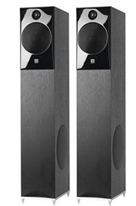 High End Speakers Morel
